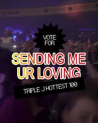 Hottest 100 voting closes Monday! Don't ...