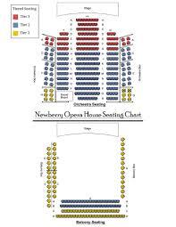 Unmistakable Denver Opera House Seating Chart Ellie Caulkins