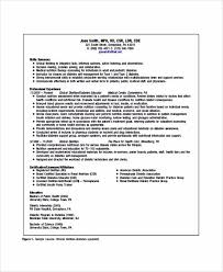 Clinical Research Coordinator Resume Sample Clinical Research Coordinator Resume Objectives That Are