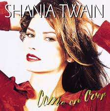 <b>Come</b> On Over by <b>Shania Twain</b> on Spotify