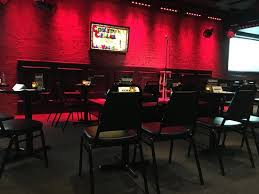 Comedy Cellar Seating Chart Comedy Cellar Las Vegas 2019 All You Need To Know Before