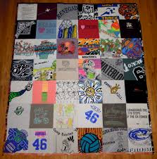 t-shirt | Poubelle Chic & ... t-shirt quilt. Some seriously questionable ... Adamdwight.com