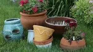 Stylish Shady Containers  Fine GardeningContainer Garden Ideas Full Sun