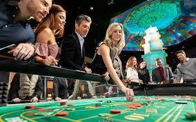 Six Facts About Casino Gambling | PND