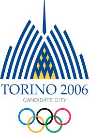 2006 Torino Olympics Misc Logo - Winter Olympics (Winter Olympics ...