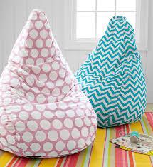 image of diy bean bag chair designs