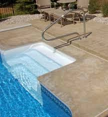 when starting the process of having a vinyl liner inground swimming pool built you will have to talk builder and answer series questions about steps for inground with e17