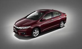 Will U S Get Honda Fit Sedan To Join Hatchback Hr V Test Car Spied