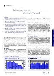 Uob Organisation Chart Uob Annual Report 2004 United Overseas Bank