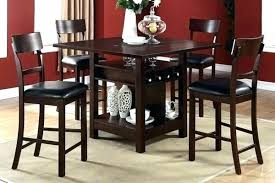 full size of bar stool dining table sets set walmart height and post modern kitchen
