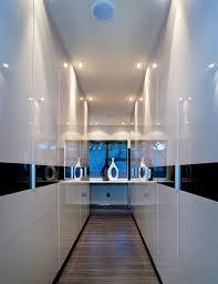stylish track lighting. Stunning Lighting. View In Gallery Hallway Lighting G Stylish Track L