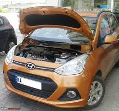 Hyundai Grand i10 CRDi Sportz - My Ownership Review - Team-BHP