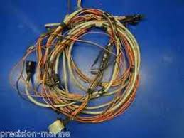 wiring harness instrument panel engine 1978 bayliner mutiny image is loading wiring harness instrument panel engine 1978 bayliner mutiny