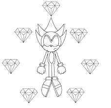 Small Picture Sonic Colors Coloring Pages Coloring Home