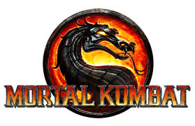 Image - Mortal Kombat logo.png | LOGO Comics Wiki | FANDOM powered ...