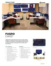 Office Design Concepts Classy Fugro OARSr Flyer Office Assisted Remove Services