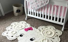full size of gray elephant nursery rug agreeable crochet round a light excellent bedrooms astounding and