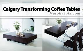 calgary transforming furniture