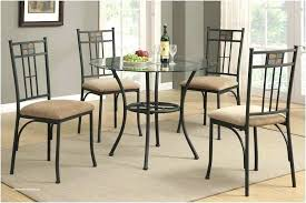 round glass kitchen table glass kitchen table and chairs set and round glass top dining table