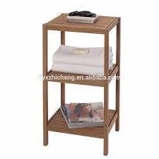 Home Bamboo 3 Tier Storage Shelving Unit Free Standing Bathroom Shelves Towel Rack Buy Bedroom Storage Unit Bamboo Bathroom Shelf Shower Room Benches Product On Alibaba Com