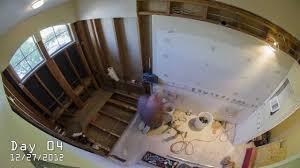 TimeLapse Of Complete Bathroom Remodel YouTube - Complete bathroom remodel