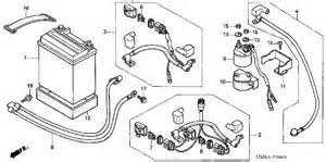similiar wiring diagram for honda trx tm keywords 1986 honda trx 70 wiring diagram 2009 honda recon 250 honda recon 250