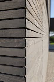 Holz Fassadenbekleidungen Ihr Dachdecker Aus Bad Aibling
