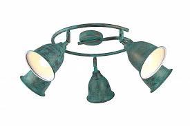 <b>Спот ARTE LAMP A9557PL-5BG</b> CAMPANA BG купить в интернет ...