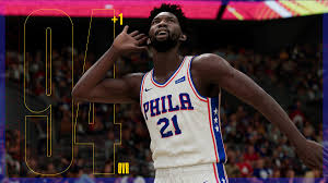 NBA 2K on Twitter: