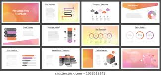 Presentation Design Templates 1000 Presentation Template Stock Images Photos Vectors
