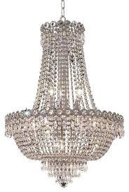 elegant lighting crystal chandelier elegant lighting century light royal crystal chandelier chandelier lamp shades set of