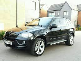 BMW Convertible bmw x5 m sport for sale : For sale BMW X5 M SPORT 57 PLATE FULLY LOADED SPEC PX AVAILABLE ...