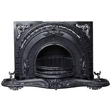 Living Room  Inspiring Living Room Plus Fireplace Surround Ideas Cast Fireplaces