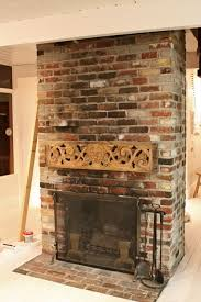 how to whitewash bricks using natural paint that let s the bricks breathe