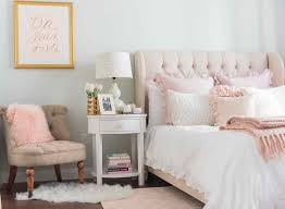 Pink And Gold Bedroom Decor Best Ideas About Pink Gold Bedroom With Baby Interallecom