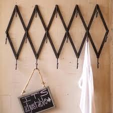 wall rack with hooks coat racks iron coat rack wall entryway coat hooks amazing inexpensive fantastic wall rack