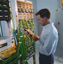 Structured Cabling Services Scomsys