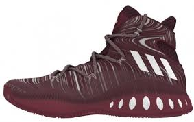 adidas basketball shoes. adidas performance men\u0027s crazy explosive basketball shoe shoes i