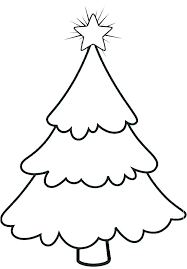 printable childrens coloring pages winter tree coloring page pages printable children color colouring tr preschool printable