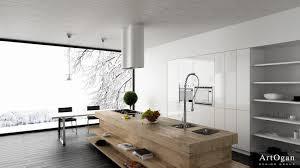 modern white kitchen island. Rolling Kitchen Island Wood Mobile Stainless Steel Modern White L