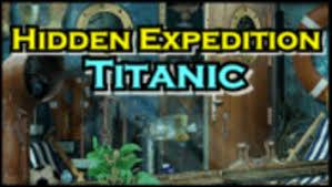 Spiele 190+ wimmelbilder spiele online kostenlos. Hidden Expedition Titanic Free Online Games At Primarygames