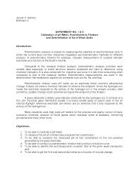 Analytical Chemist Resume Example Of Qc Chemist Resume Best Of Photos Analytical Chemist