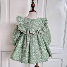 Váy cho bé gái từ 1 - 8 tuổi, đầm thời trang trẻ em hàng thiết kế cao cấp VNXK  cho bé từ 6- 32 kg giá cạnh tranh