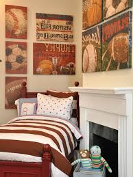 Sports Themed Bedroom Decor Sports Themed Bedroom Furniture Blue Wall Paint Color Along