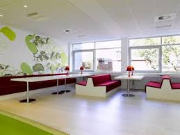 creative office interior design.  Design And Cool Office Cafe Interior Design Room  For Creative