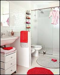 Red Bathroom Accessories Red Bathroom Accessories