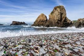 glass beach fort bragg california