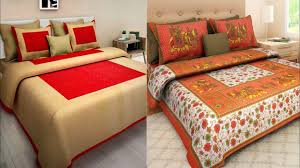 bed sheet designing top class designer bedsheet design idea 2018 bridal bedsheet