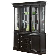 d803 buffet hutch with storage
