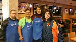 """Julie Calcagno on Twitter: """"Thanks to everyone who supported Best Buddies  at Culver's tonight! @jsmbestbuddies @Morton201 #mortonpride  https://t.co/idBRtRjtAN"""""""